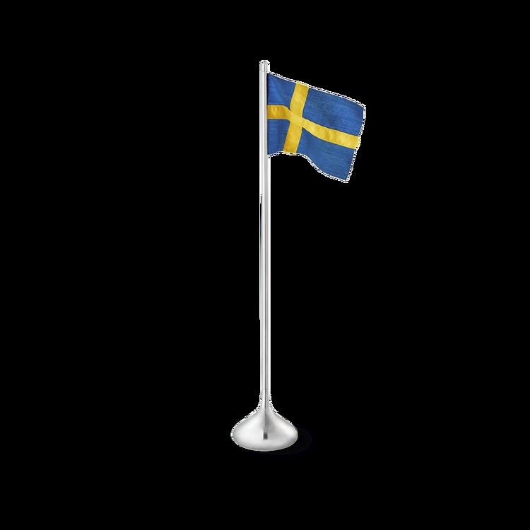 Bordsflagga Rosendahl