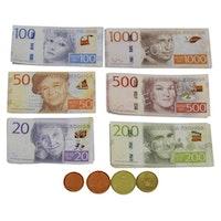 Svenska pengar