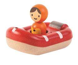 Räddningsbåt EKO