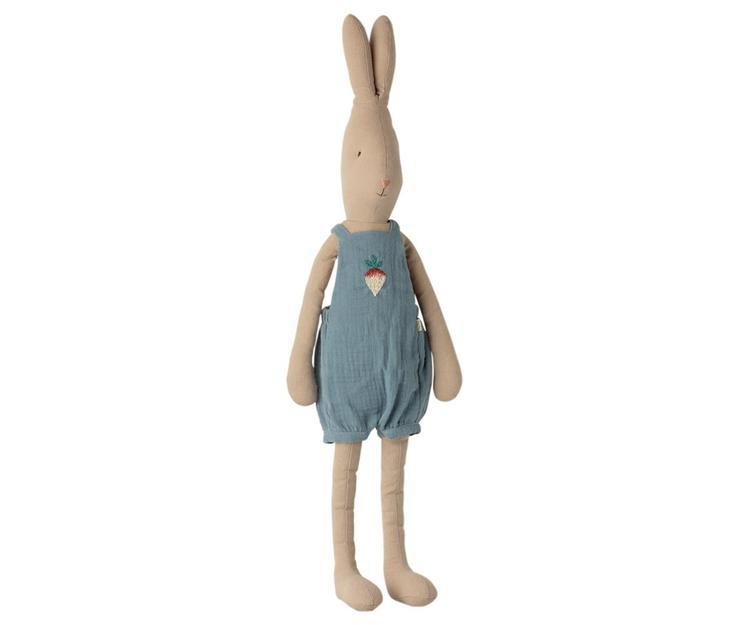 Rabbit size 4