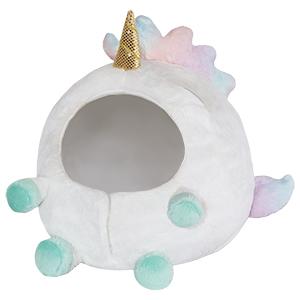 Undercover Corgi in Unicorn – 18 cm