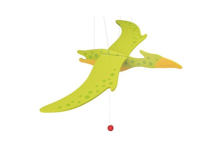 Gungande Dinosaurie