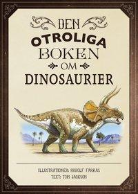 Otroliga boken om DInosaurier