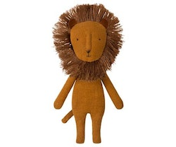 NOAH'S FRIENDS LION MINI
