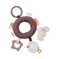 Activity ring Deer friends-2 varianter