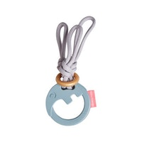 Tiny activity string rattle Antee