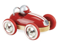 Bil 'Roadster'  - Två val