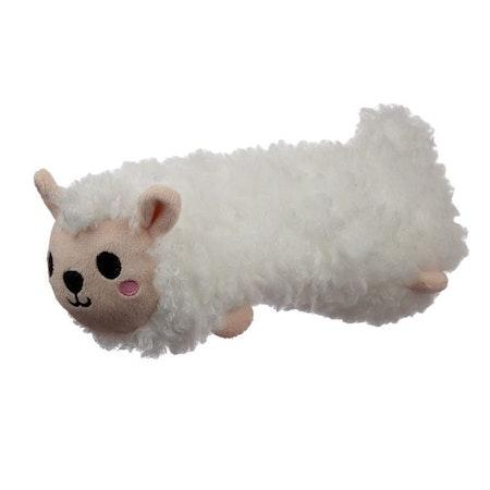 Penfodral Fluffigt får