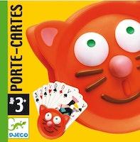 Spelkortshållare