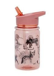 Vattenflaska djur