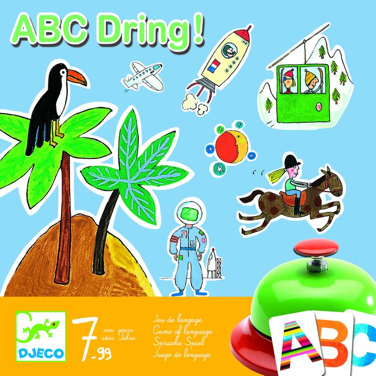 ABC-dring