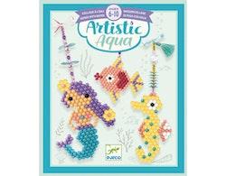 Artistic aqua - Sea charm