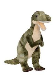 WWF Plush - T-Rex, 23 cm