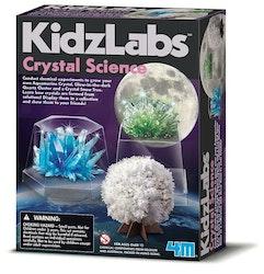 KidzLabs / Crystal Science