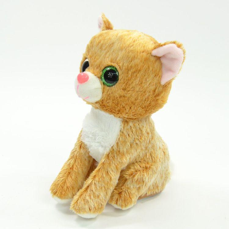 Härmdjur Katt Tina
