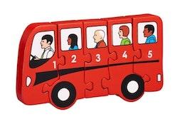 pussel buss