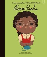 Små människor Stora drömmar- Rosa Harps