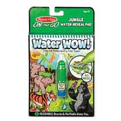Water WoW- djungel
