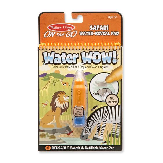 Water WoW- safari