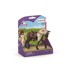Schleich Rocky Mountain Horse mare horse