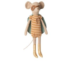 SUPER HERO MOUSE, MEDIUM - GIRL