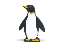 Hav pingvin i trä