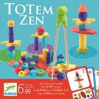 Games, Totem Zen