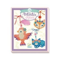 Atristic aqua - Country charm