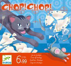 Games, Chop Chop