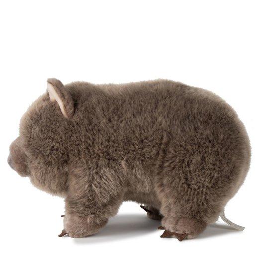WWF Plush - Wombat - 28 cm