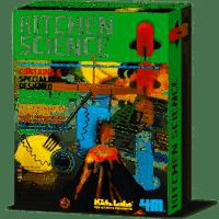 KidzLabs / Kitchen Science