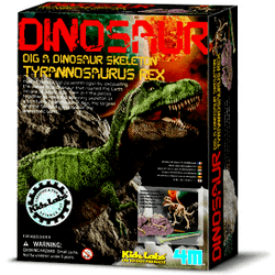 KidzLabs / Tyrannosaurus Rex Skeleton