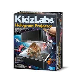 KidzLabs/Hologram Projector