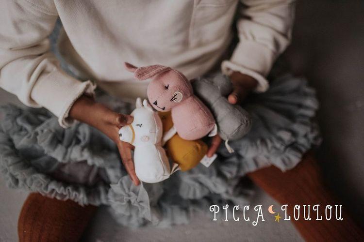 Picca Loulou skallra