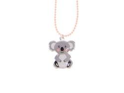 Halsband 'Koala'