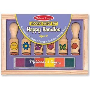 Stämplar Happy Handle