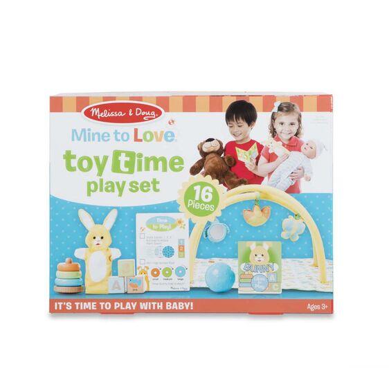 Lek med din docka- Stort set