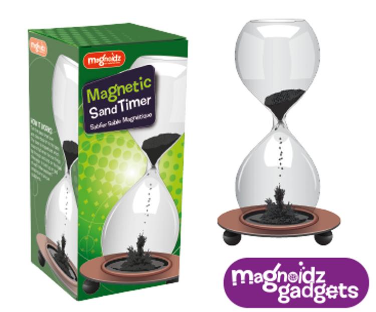 Magnetic Sand Timer