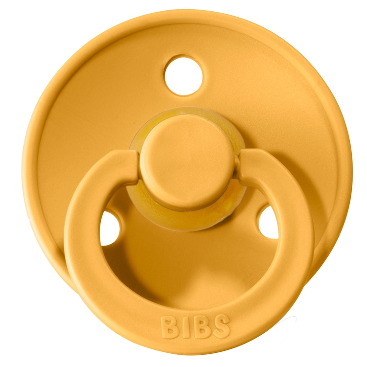 Bibs storlek 2 - Honey Bee
