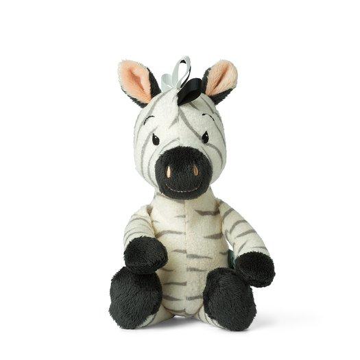 WWF Cub Club -Zigo the Zebra, Vit