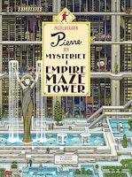 Pusseldeckaren Pierre och mysteriet med Empire Maze Tower