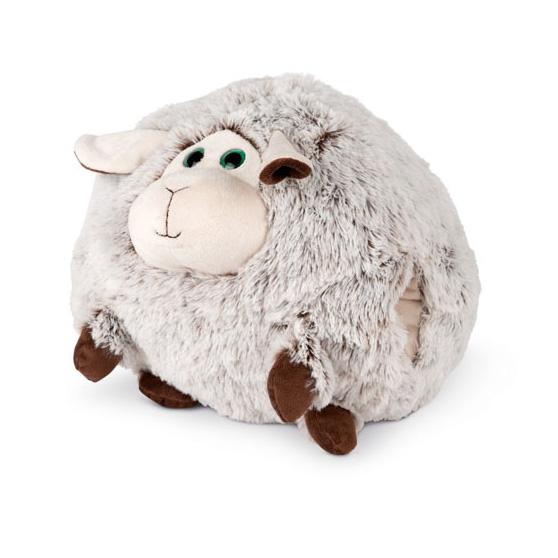 Sheep, mjukdjur och handvärmare