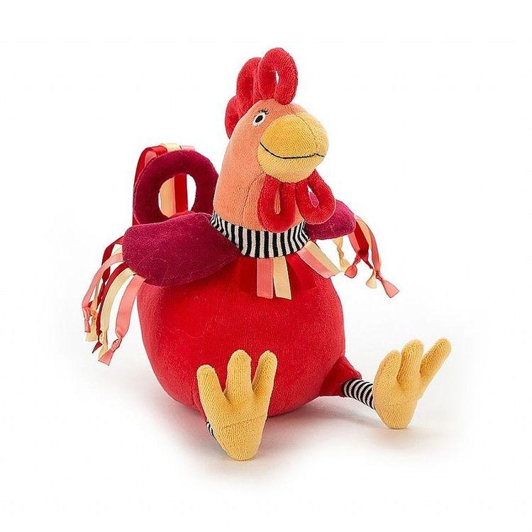Charlie Chicken