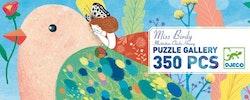 Pussel - Miss Birdy 350 bitar