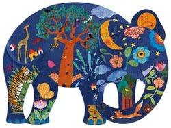 Puzz´Art, Elephant 150 bitar