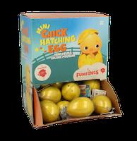 Mini Hatching Egg Chicks