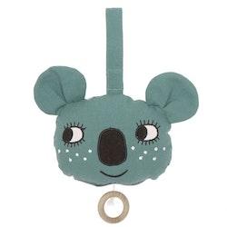Speldosa, koala