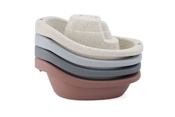 Wheat Straw Bath Boat Cups