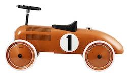 Magni stor sparkbil i kopparfärg - Classic Racer