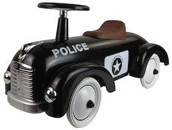 Magni stor sparkbil - Police Racer